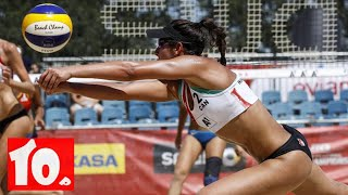 Top 10 Hottest Beach Volleyball Players