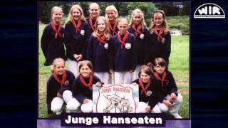 Junge Hanseaten: Liebe und Musik im Herzen