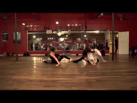 Jade Chynoweth,  Hold It Against Me - @BritneySpears - Camillo Lauricella & Nika Kljun Choreography