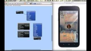 3 - Building Facebook Home with Quartz Composer