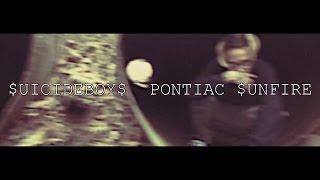 $UICIDEBOY$ – PONTIAC $UNFIRE [with rus sub]