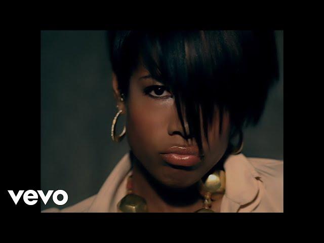 Kelis - Bossy ft. Too $hort (Official Video)