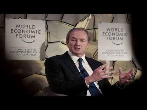 Watch CNBC's full interview with Morgan Stanley CEO James Gorman - Davos 2019