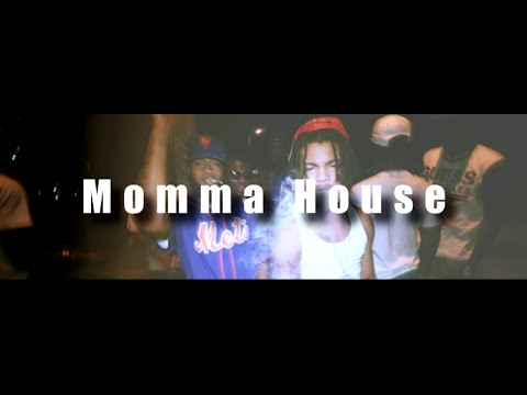 TGB PRESENTS l  MAMA HOUSE OFFICIAL MUSIC VIDEO l DIR BY:  XCASMAREX PRODUCTIONS