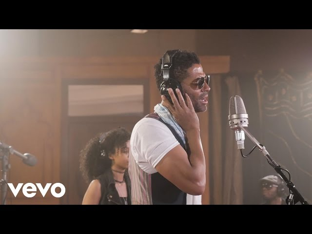 """Eric Benet Wants You To Feel The Wrays Of His """"Sunshine"""