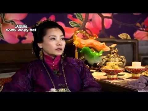 Spell Of Fragance - Quốc Sắc Thiên Hương Ep 01 (part 3/5)