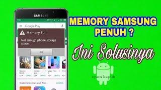 Download Mp3 Cara Mengatasi Memori Penuh Saat Instal Aplikasi Di Hp Samsung Tanpa Menghapus Aplikasi Lainnya