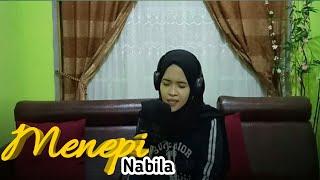 Download lagu MENEPI - NGATMOMBILUNG GUYONWATON COVER NABILA    MUSISI KAMPUNG