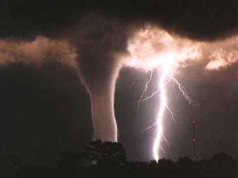 Tornado song Metal Cover