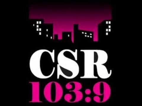 CSR 103:9 Aaron Hall- Don't Be Afraid