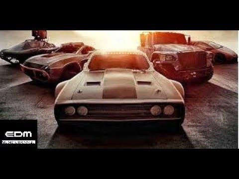 Alan Walker - Wheat Fields || Fast and Furious || EDM music