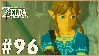 Zelda: Breath Of The Wild - A Different Path? (96)