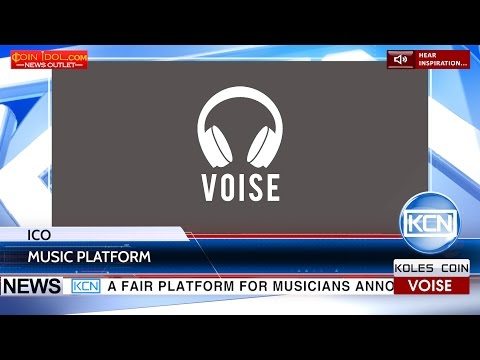KCN Make world of cryptocurrencies known in music industry