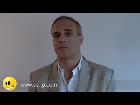 David Gibbons (Industry Head Brand Advertising, Google SA)