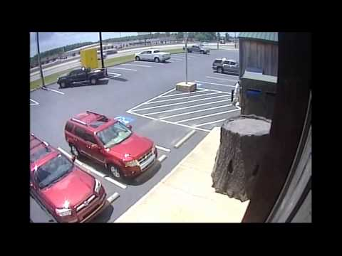 FORT THOMPSON THIEF - 06/18/2014