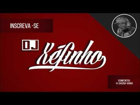 Mc Felipe Boladão - Um Anjo me disse (DJ Xéfinho) Lançamento 2015