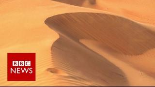Rocking out, Saudi style   BBC News