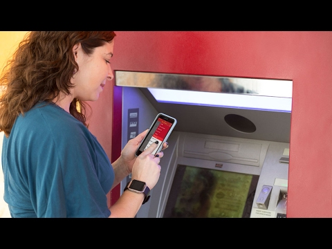 Wells Fargo brings cardless transactions to 13,000 ATMs