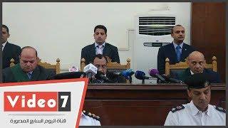 السجن المشدد 5 سنوات لأحد شركاء حازم أبو إسماعيل فى