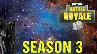 Fortnite Battle Royale Season 3 Battle Pass Bundle, Rust Lord, Skydiving Gameplay! IM SO EXCITED!!!