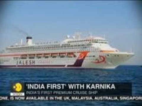 Karnika cruise completes its maiden Voyage, gives passengers rich  experience of Indian culture