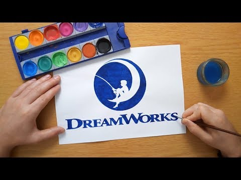 how-to-draw-the-dreamworks-logo