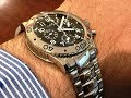 WRIST WATCH URGENT CLEARANCE - Breguet Type XX 3800 on bracelet