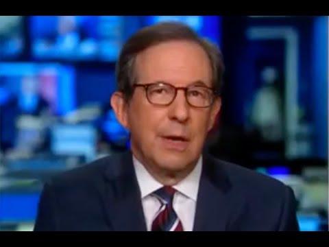 Fox's Chris Wallace HUMILIATES Trump aide over empty seats at Tulsa rally