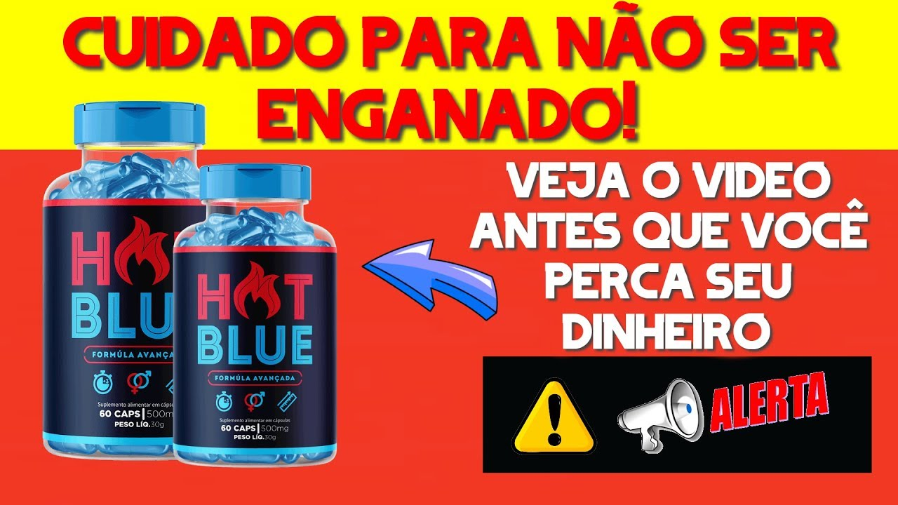 hotblue caps onde comprar