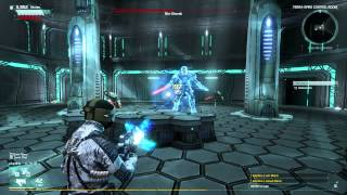 Defiance Nim Shondu Final Boss Fight Last Mission How To - Part 2 of 3