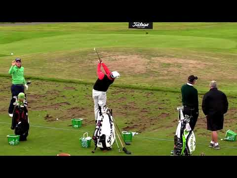 Hideki Matsuyama Makes Shocking Exit - YouTube