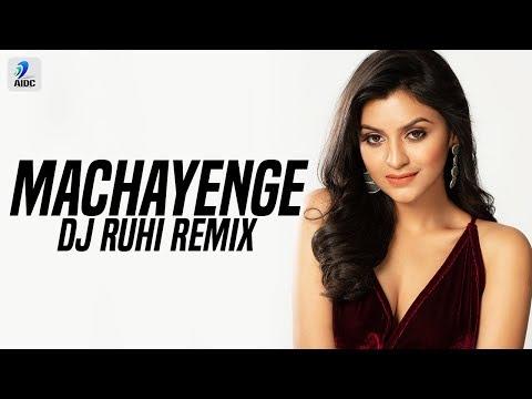 Machayenge (Extended Mix) | Emiway Bantai | DJ Ruhi | Bahut Hard Bahut Hard