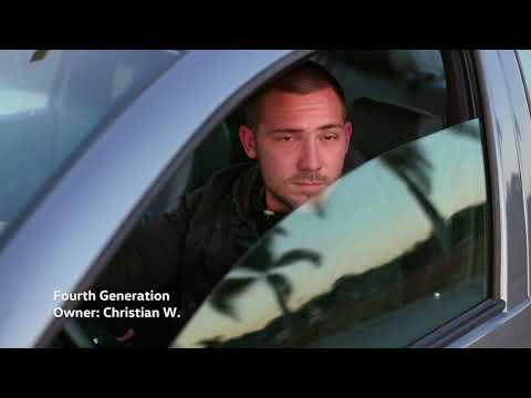 Volkswagen   Seven Generations of Jetta