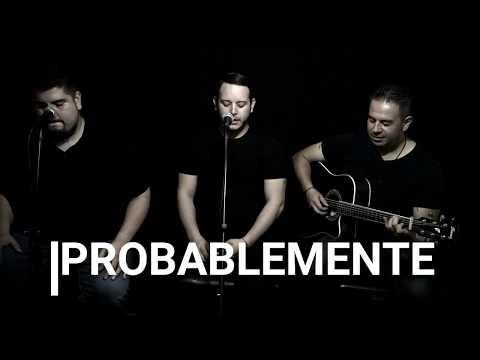 Christian Nodal ft David Bisbal - Probablemente COVER by 2RAICES ft AB VALDEZ