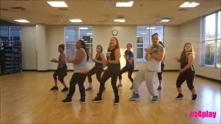 Mariadela Dance Fitness CAN'T STOP THE FEELING! Justin Timberlake