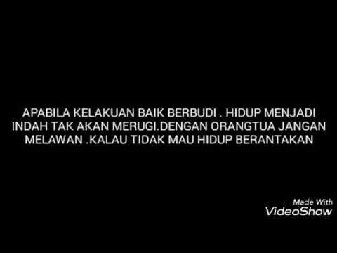 Musikalisasi Puisi Rakyat Gurindam Oleh Murid Smp Islam Al Azhar 23