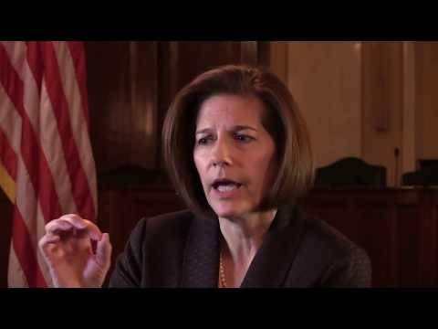 Women Thought Leader: Sen. Catherine Cortez Masto