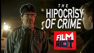 The Hypocrisy of Crime | Full Version