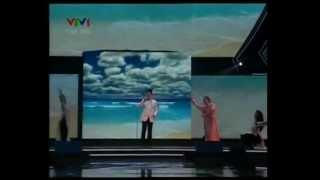 Chỉ còn biển thôi - Quang Linh @Lung linh sắc Việt 2012