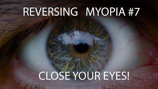 Myopia gyakorlatok a látás helyreállítására. Hangoskönyv a látomásról