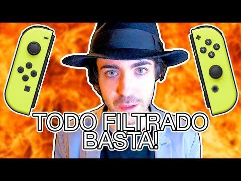 SE CONOCEN TODOS LOS JUEGOS DE E3 2018 DE NINTENDO SWITCH!? Basta de TANTOS RUMORES