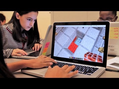 Using Minecraft as an Educational Tool