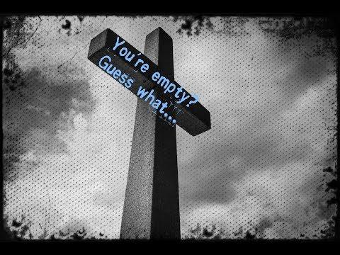 You're Empty? Guess what... Paul Washer  Sermon Jam
