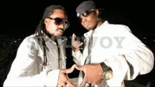 Andrew & Wada Blood - Wolves (Life Blessings Riddim) Outdeh Records [July 2011]
