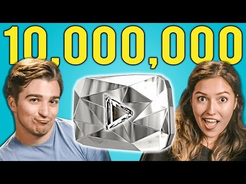 10 Million Subscribers Thank You! Mp3