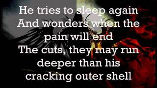 Staind - Devil lyrics