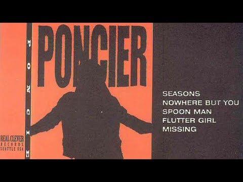 Chris Cornell - Missing (Poncier EP, 1992)