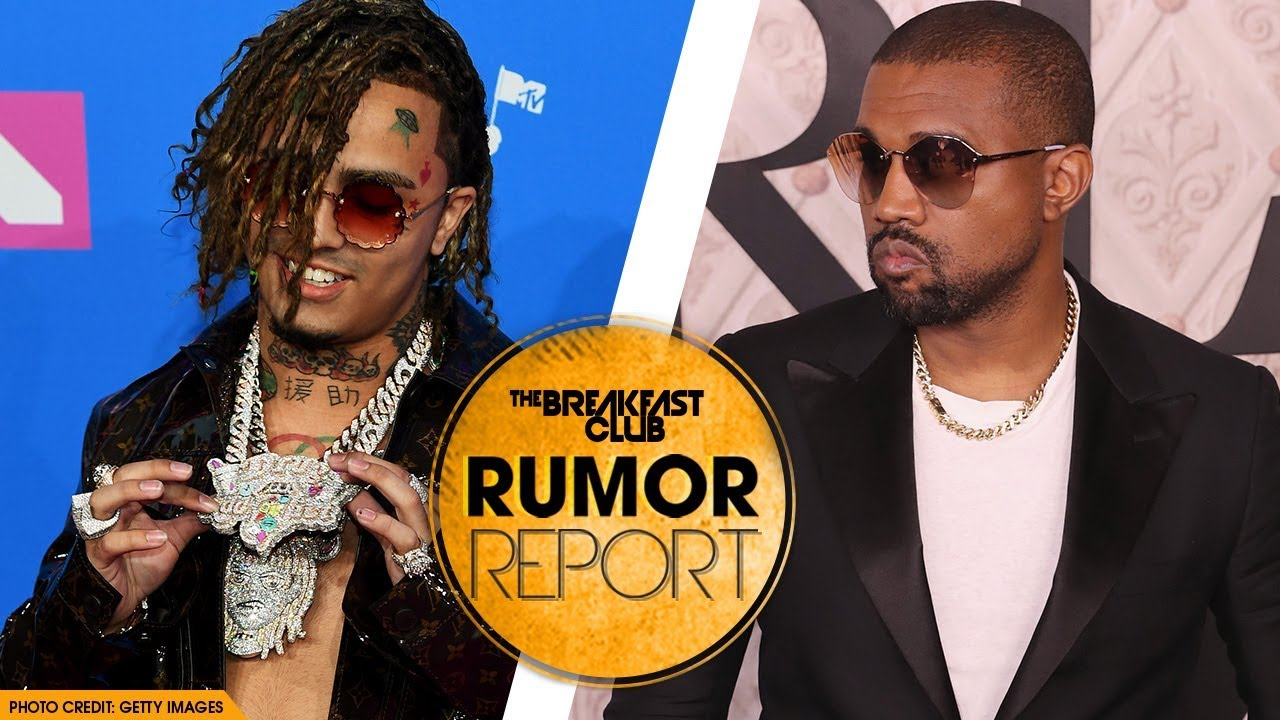 Kayne West and Lil Pump's 'I Love It' Shatters YouTube World Record