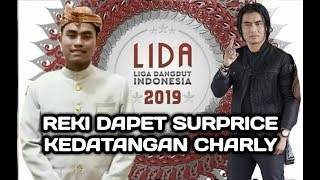 REKI KEDATANGAN CHARLY SETIABAND MP3