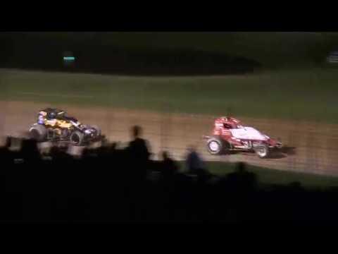 Paragon Speedway Chuck Amati Classic
